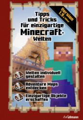 Tipps und Tricks für einzigartige Minecraft-Welten Cover