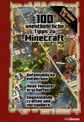 Minecraft: 100 unentbehrliche Tipps zu Minecraft Cover