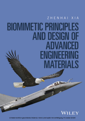 Biomimetic Principles and Design of Advanced Engineering Materials