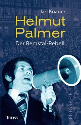Helmut Palmer