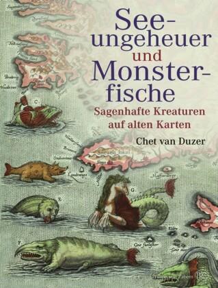 Seeungeheuer und Monsterfische
