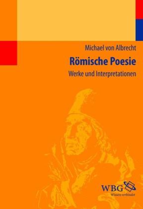 Römische Poesie