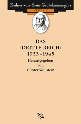 Das ?Dritte Reich? 1933-1945