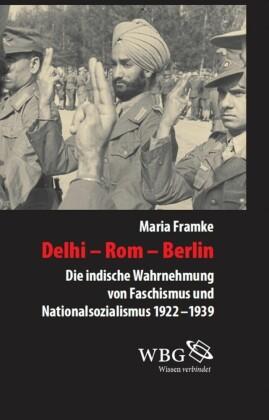 Delhi - Rom - Berlin