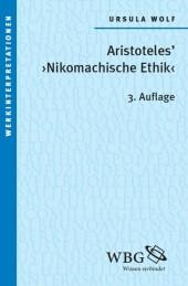 Aristoteles 'Nikomachische Ethik'