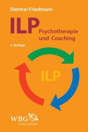 ILP - Integrierte Lösungsorientierte Psychologie