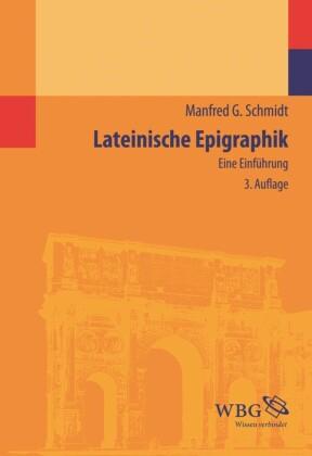 Lateinische Epigraphik