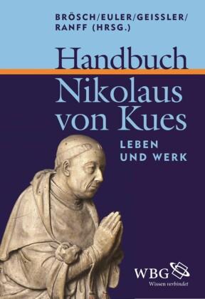 Handbuch Nikolaus von Kues