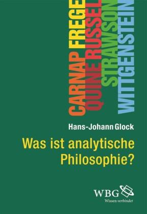 Was ist analytische Philosophie?