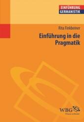 Einführung in die Pragmatik