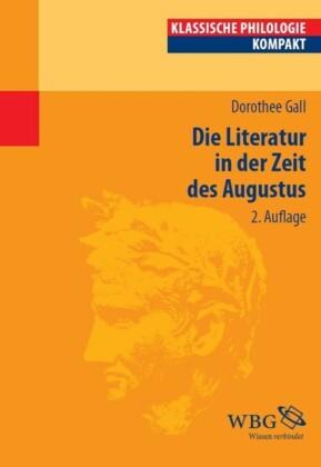 Die Literatur in der Zeit des Augustus