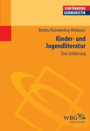 Kinder- und Jugendliteratur