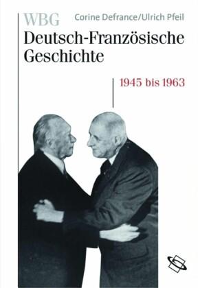 WBG Deutsch-französische Geschichte Bd. X