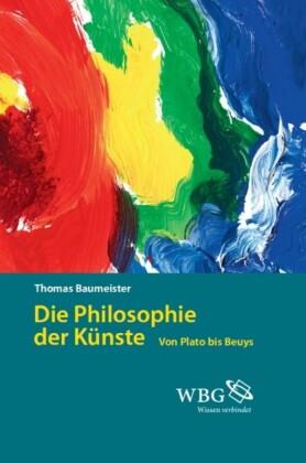 Die Philosophie der Künste