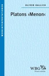Platons 'Menon'