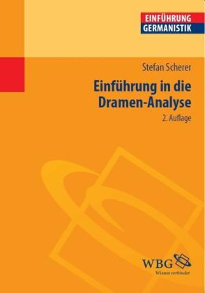 Einführung in die Dramen-Analyse