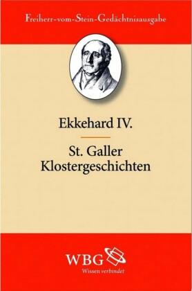 St.Galler Klostergeschichten