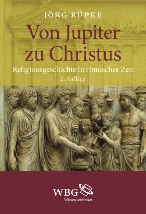 Von Jupiter zu Christus