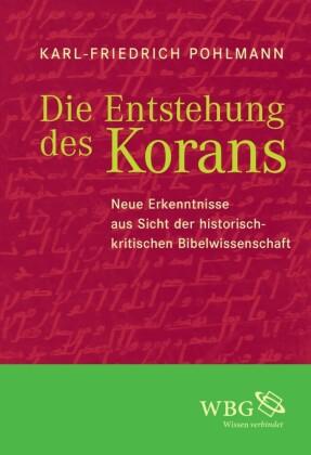 Die Entstehung des Korans