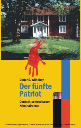 Der fünfte Patriot
