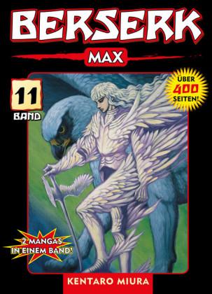 Berserk Max, Band 11