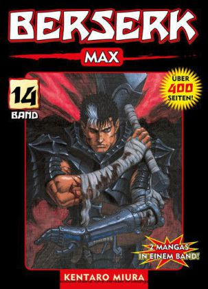 Berserk Max, Band 14