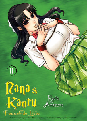 Nana & Kaoru, Band 11