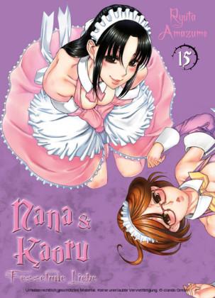 Nana & Kaoru, Band 15