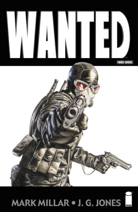 Wanted - Comic zum Film