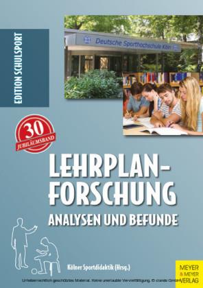 Lehrplanforschung