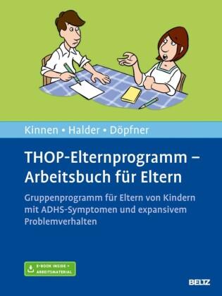 THOP-Elternprogramm - Arbeitsbuch für Eltern
