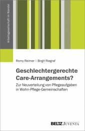 Geschlechtergerechte Care-Arrangements?