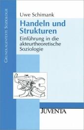 Handeln und Strukturen