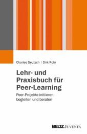 Lehr- und Praxisbuch für Peer Learning