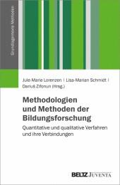 Methodologien und Methoden der Bildungsforschung