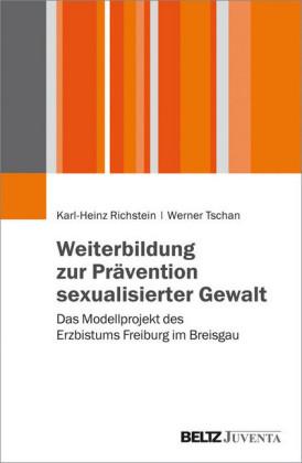Weiterbildung zur Prävention sexualisierter Gewalt