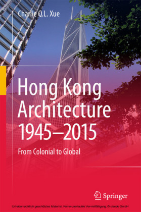 Hong Kong Architecture 1945-2015
