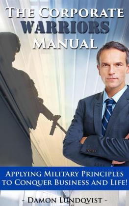 The Corporate Warriors Manual