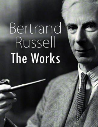 Bertrand Russell: The Works