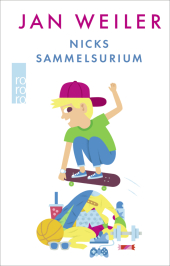 Nicks Sammelsurium Cover
