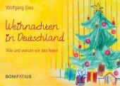 Weihnachten in Deutschland Cover
