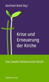 Krise und Erneuerung der Kirche Cover