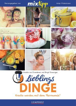 Mixtipp: Lieblingsdinge