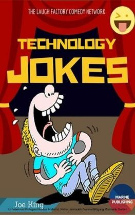 Technology Jokes