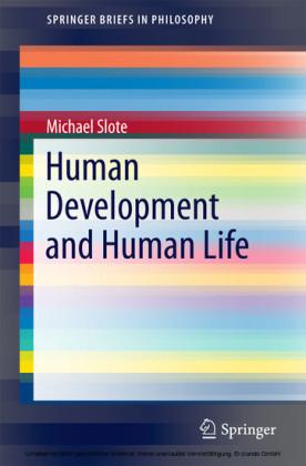 Human Development and Human Life