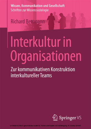 Interkultur in Organisationen