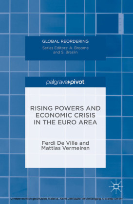 Rising Powers and Economic Crisis in the Euro Area