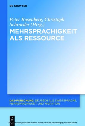 Mehrsprachigkeit als Ressource in der Schriftlichkeit