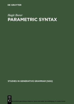 Parametric Syntax