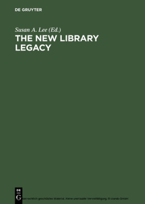 The New Library Legacy